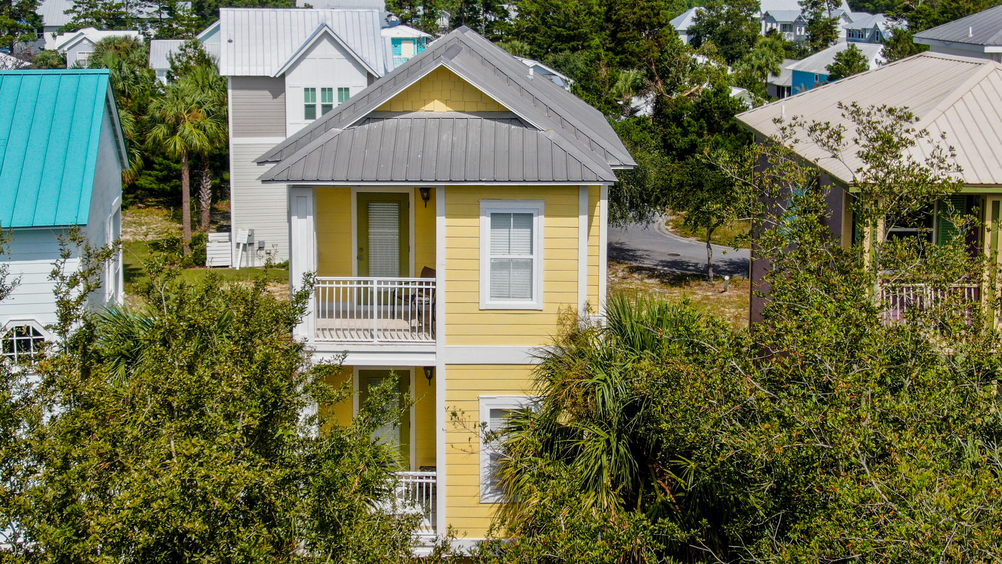 A 3 Bedroom 2 Bedroom Village At Blue Mountain Beach Home