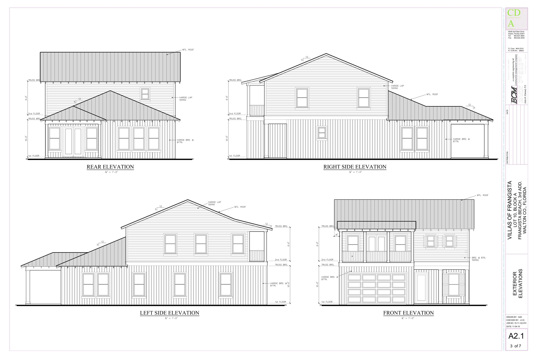 Photo of home for sale at 235 Lakeland, Miramar Beach FL