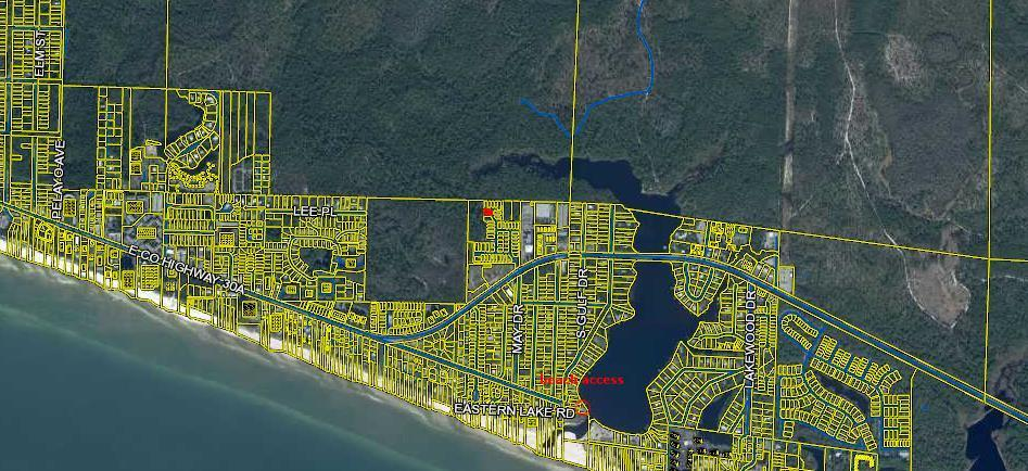 Photo of home for sale at LOT 14 Hiker, Santa Rosa Beach FL