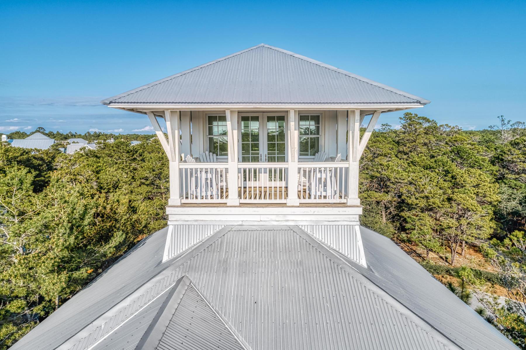 Photo of home for sale at 118 Scrub Oak, Santa Rosa Beach FL