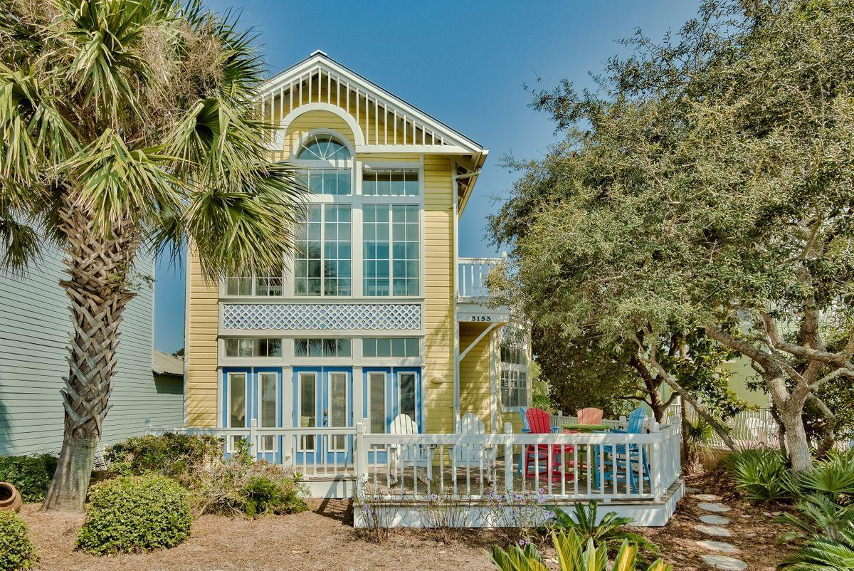 Photo of home for sale at 3153 Scenic Highway 98, Destin FL