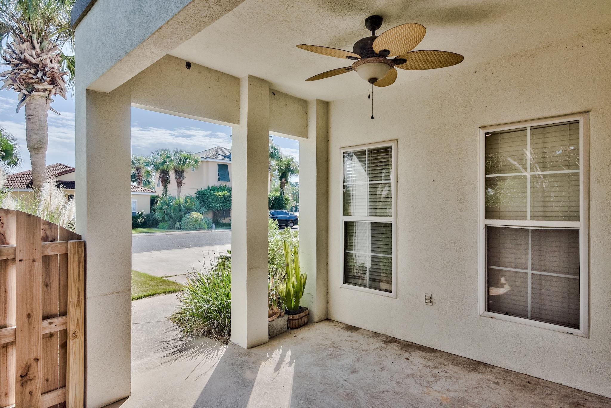 Photo of home for sale at 4793 Trovare, Destin FL