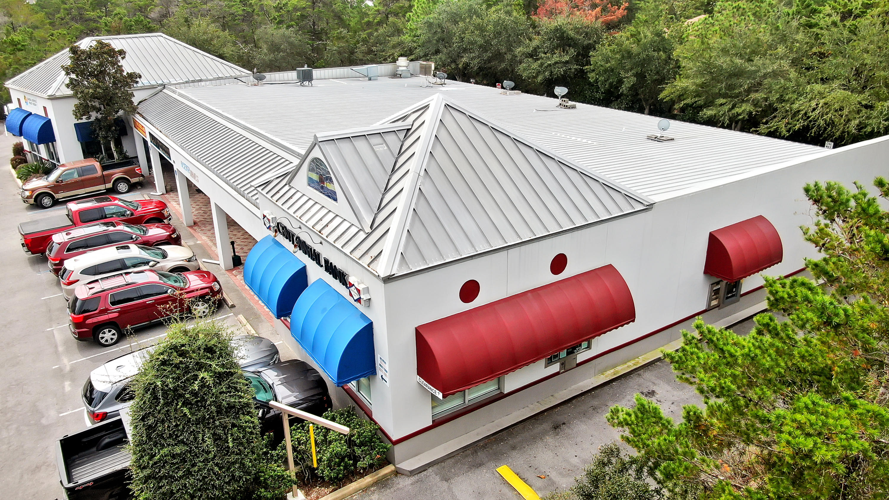 Photo of home for sale at 1598 County Highway 393, Santa Rosa Beach FL