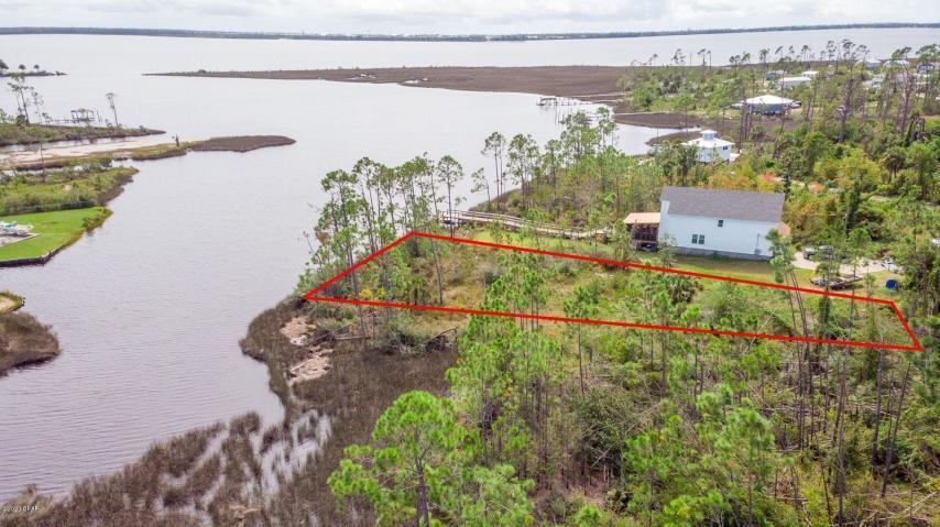 Photo of home for sale at 6346 Ivy, Panama City FL
