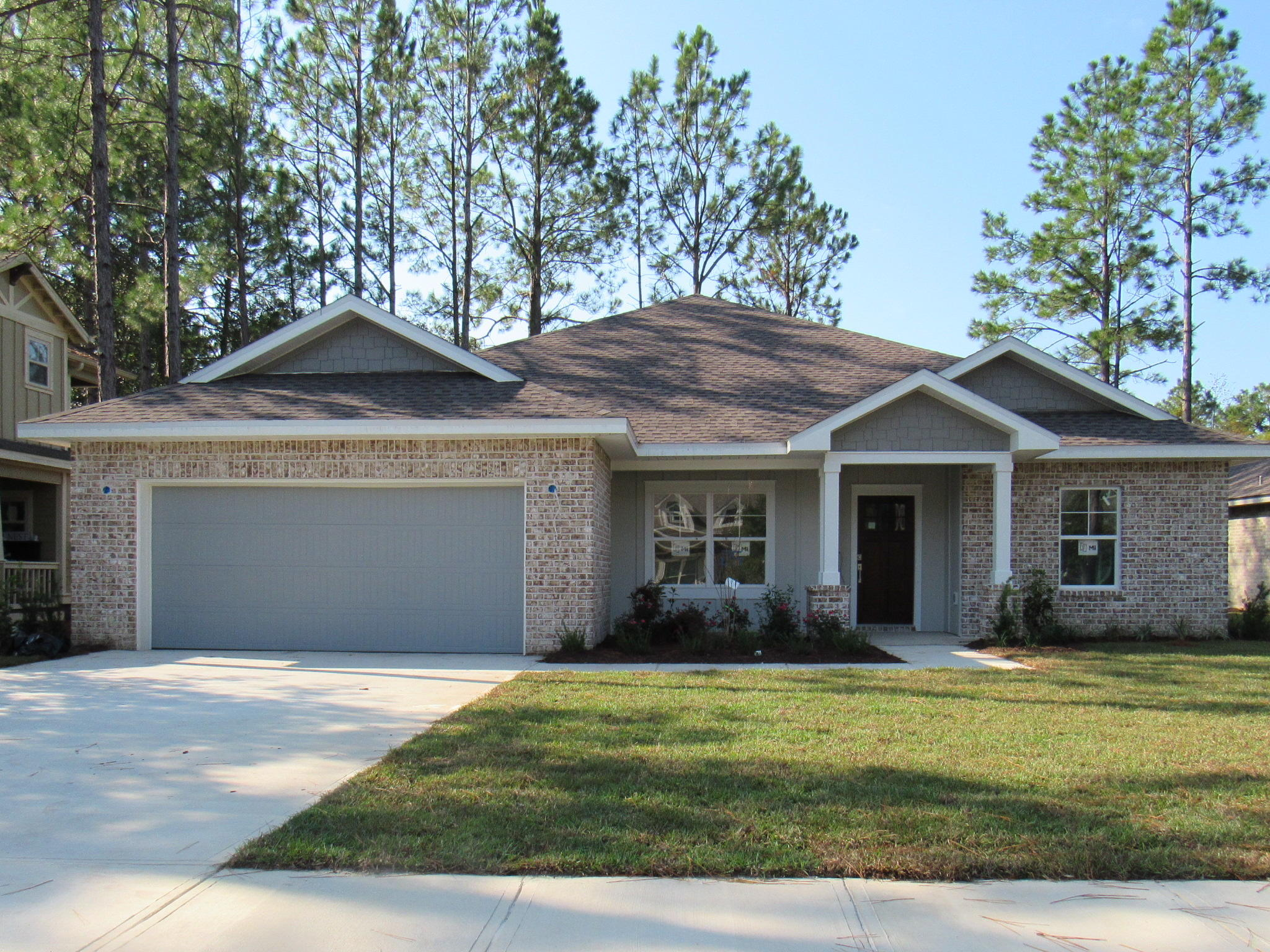 Photo of home for sale at 25 Melody, Freeport FL