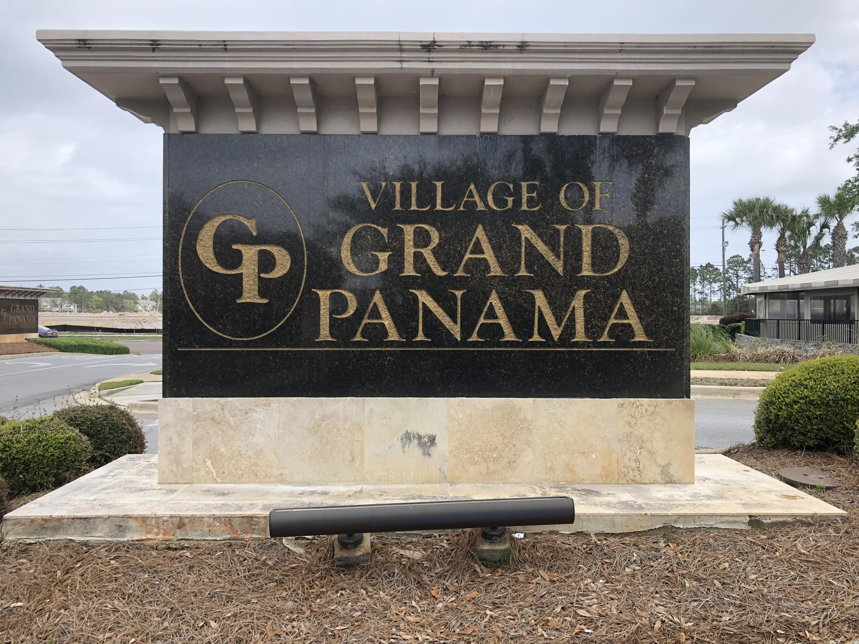 Photo of home for sale at 11501 Hutchison, Panama City Beach FL