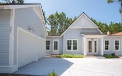 Photo of home for sale at TBD Sawbuck, Inlet Beach FL