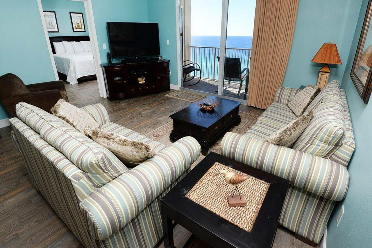 MLS Property 857122 for sale in Panama City Beach