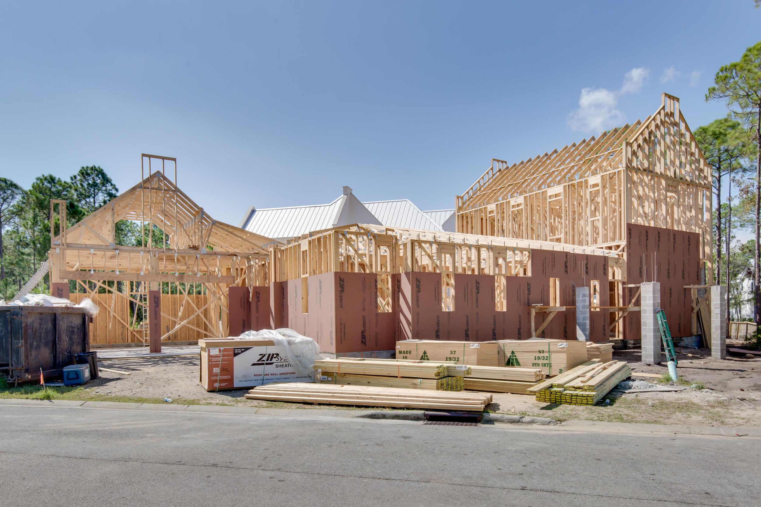 Photo of home for sale at 90 Perrin, Santa Rosa Beach FL