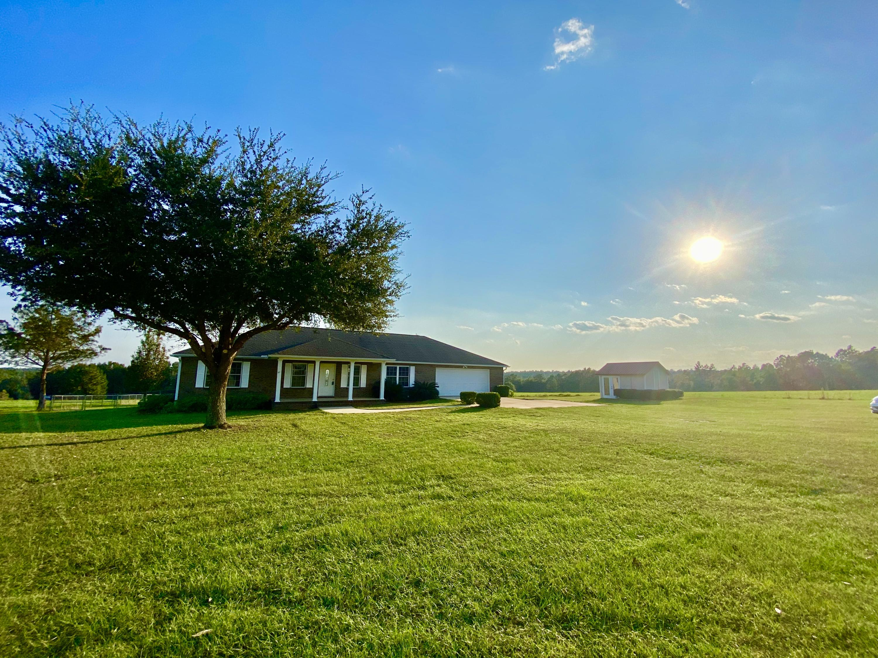 Photo of home for sale at 5207 Working Horse, Baker FL