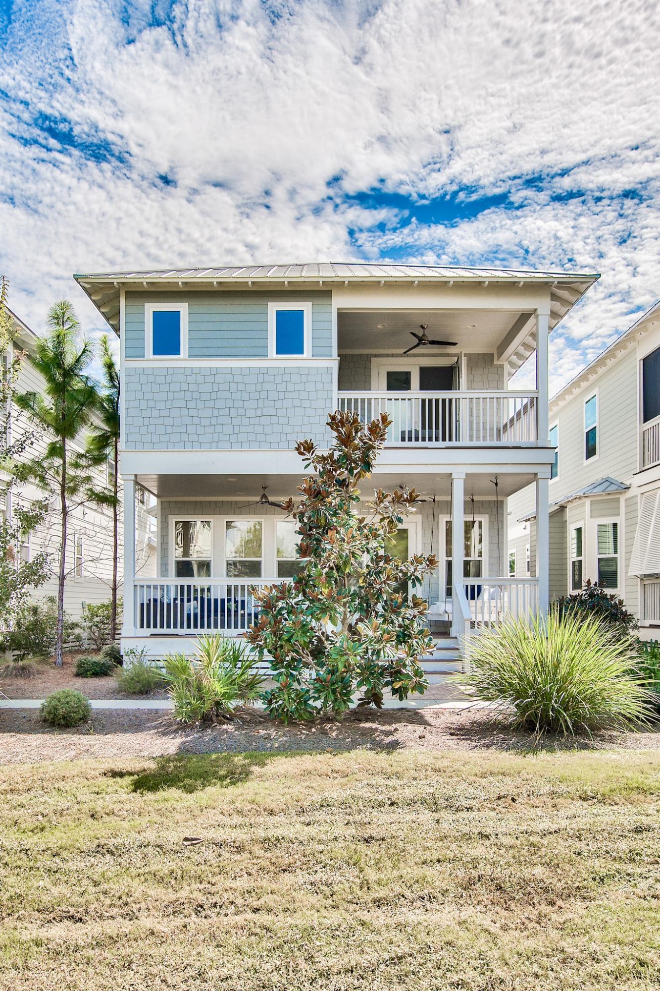 Photo of home for sale at 21 Chordgrass, Santa Rosa Beach FL