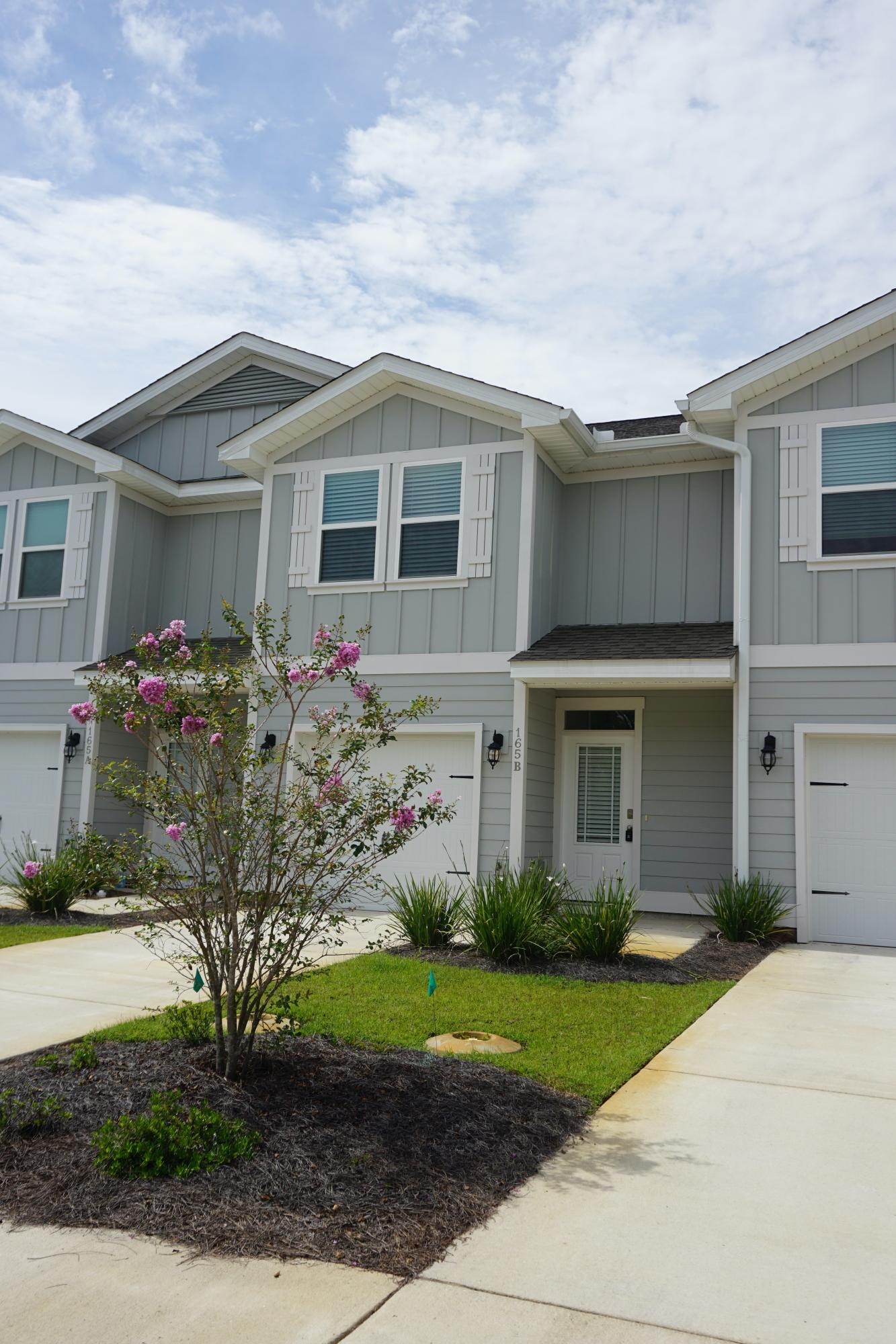 Photo of home for sale at 165 Crossing, Santa Rosa Beach FL