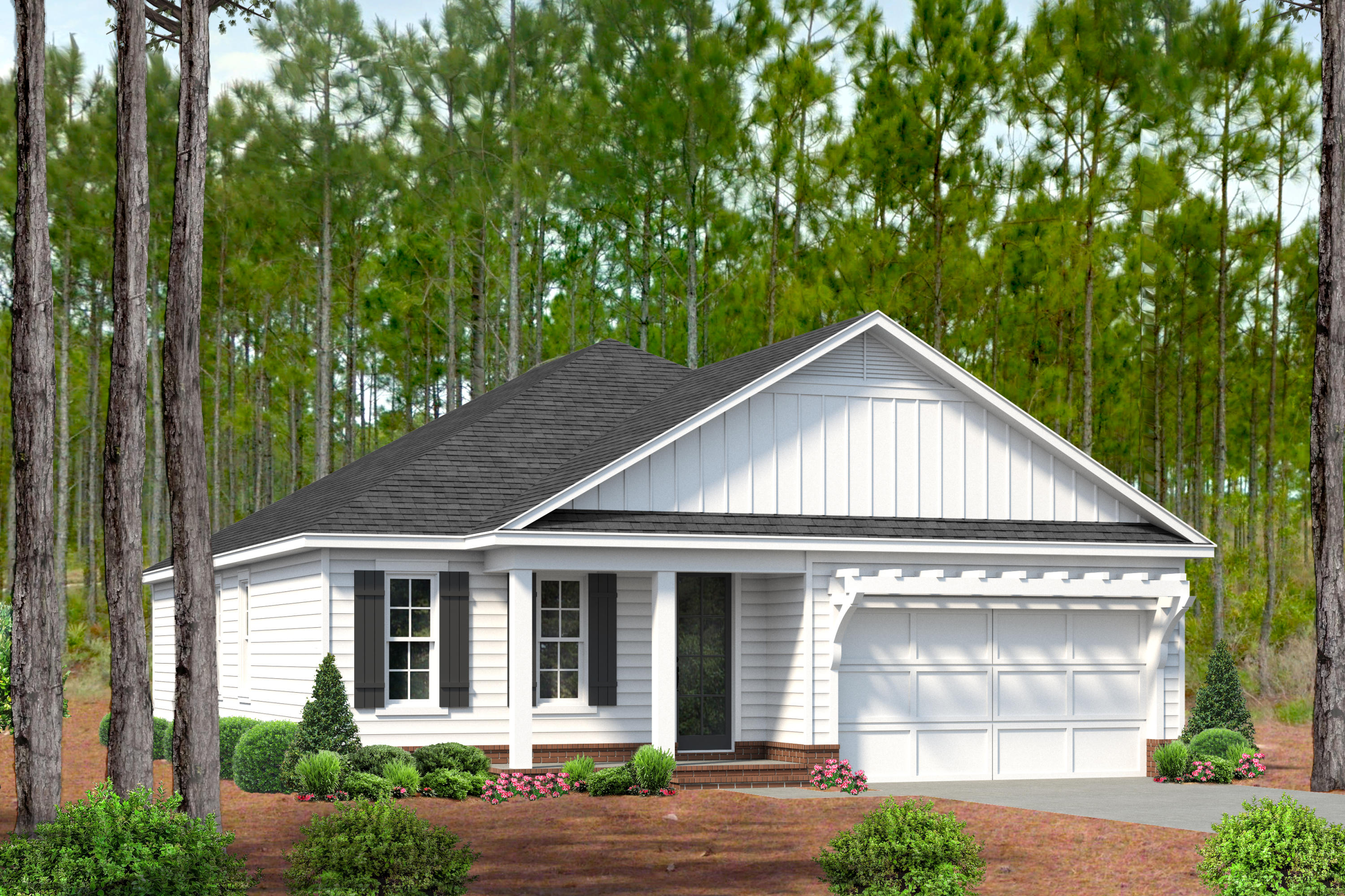 Photo of home for sale at TBD Conifer, Watersound FL
