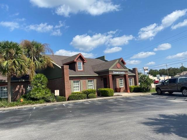 Photo of home for sale at 1194 Eglin, Shalimar FL