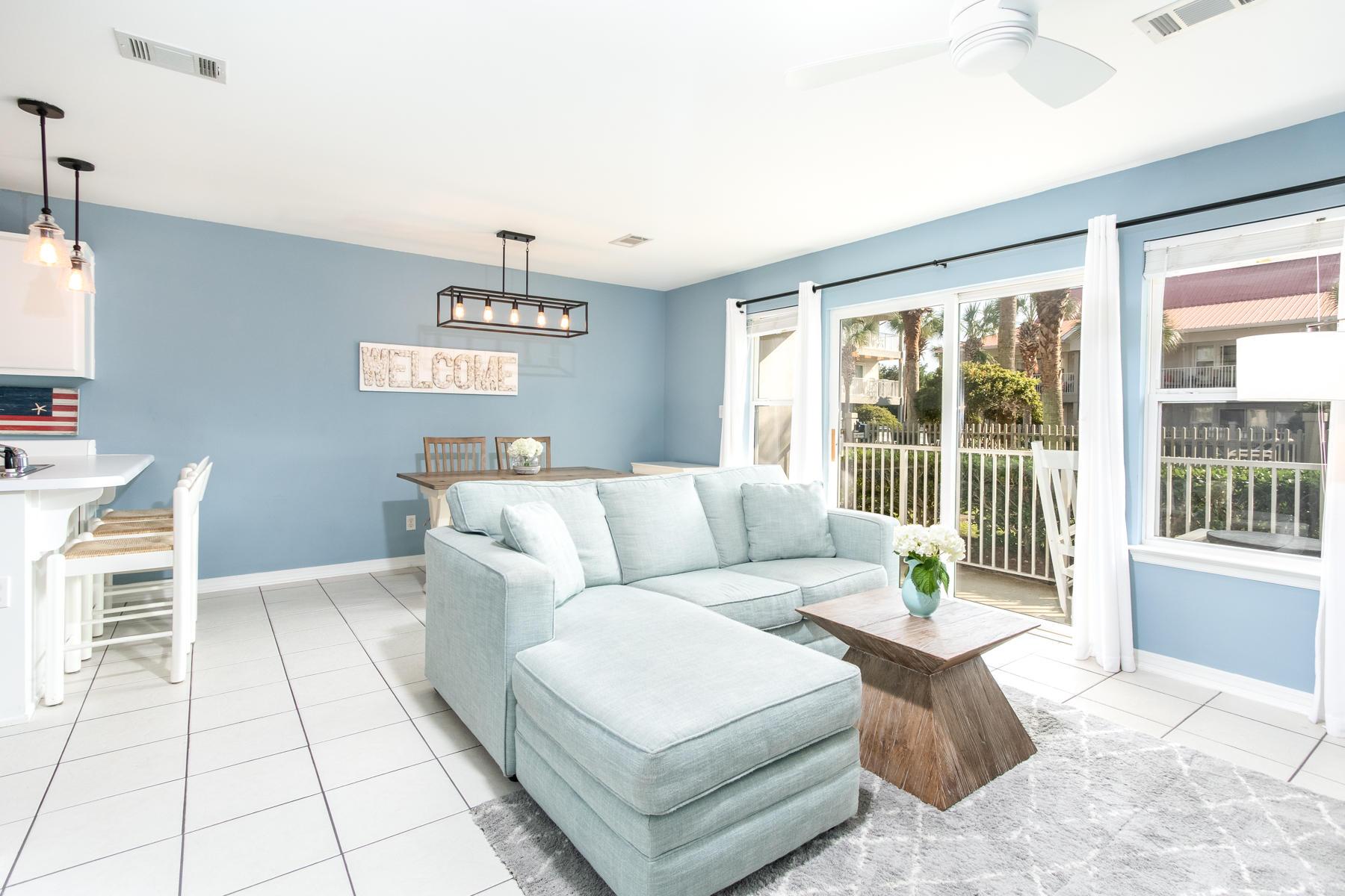 Photo of home for sale at 82 Sugar Sand, Santa Rosa Beach FL