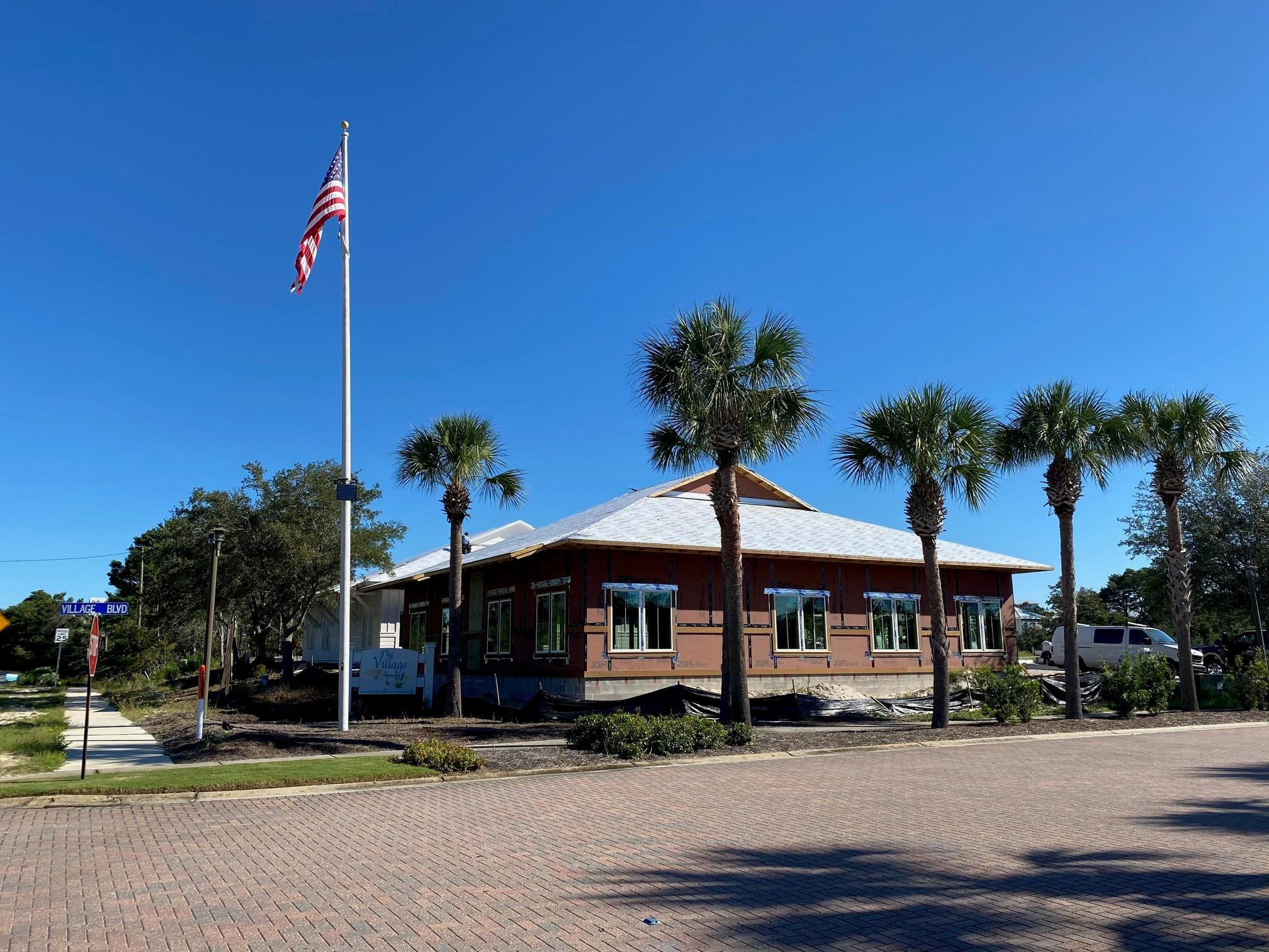 Photo of home for sale at 2714 County Hwy 30a, Santa Rosa Beach FL