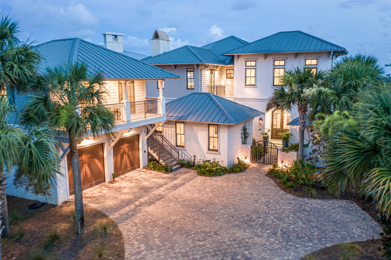 Photo of home for sale at 201 Bermuda, Santa Rosa Beach FL