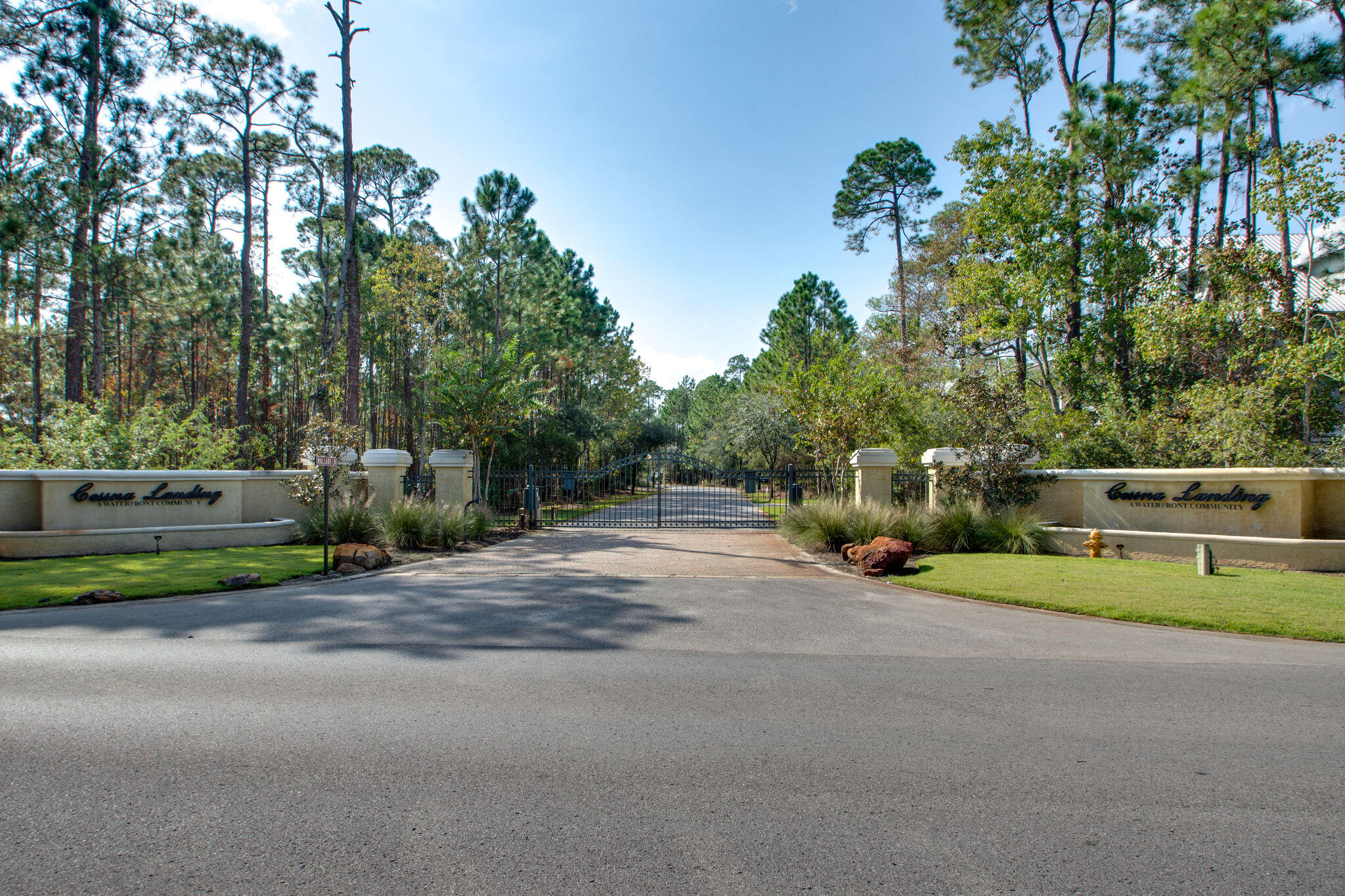 Photo of home for sale at Lot I-8 Mallard, Santa Rosa Beach FL