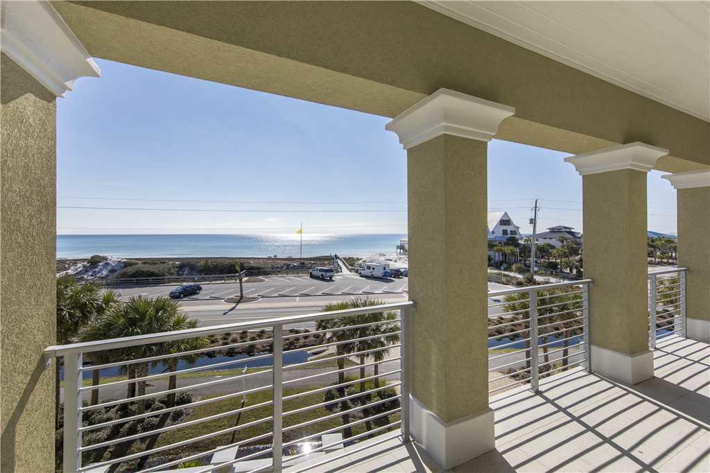Photo of home for sale at 5746 County Hwy 30a, Santa Rosa Beach FL