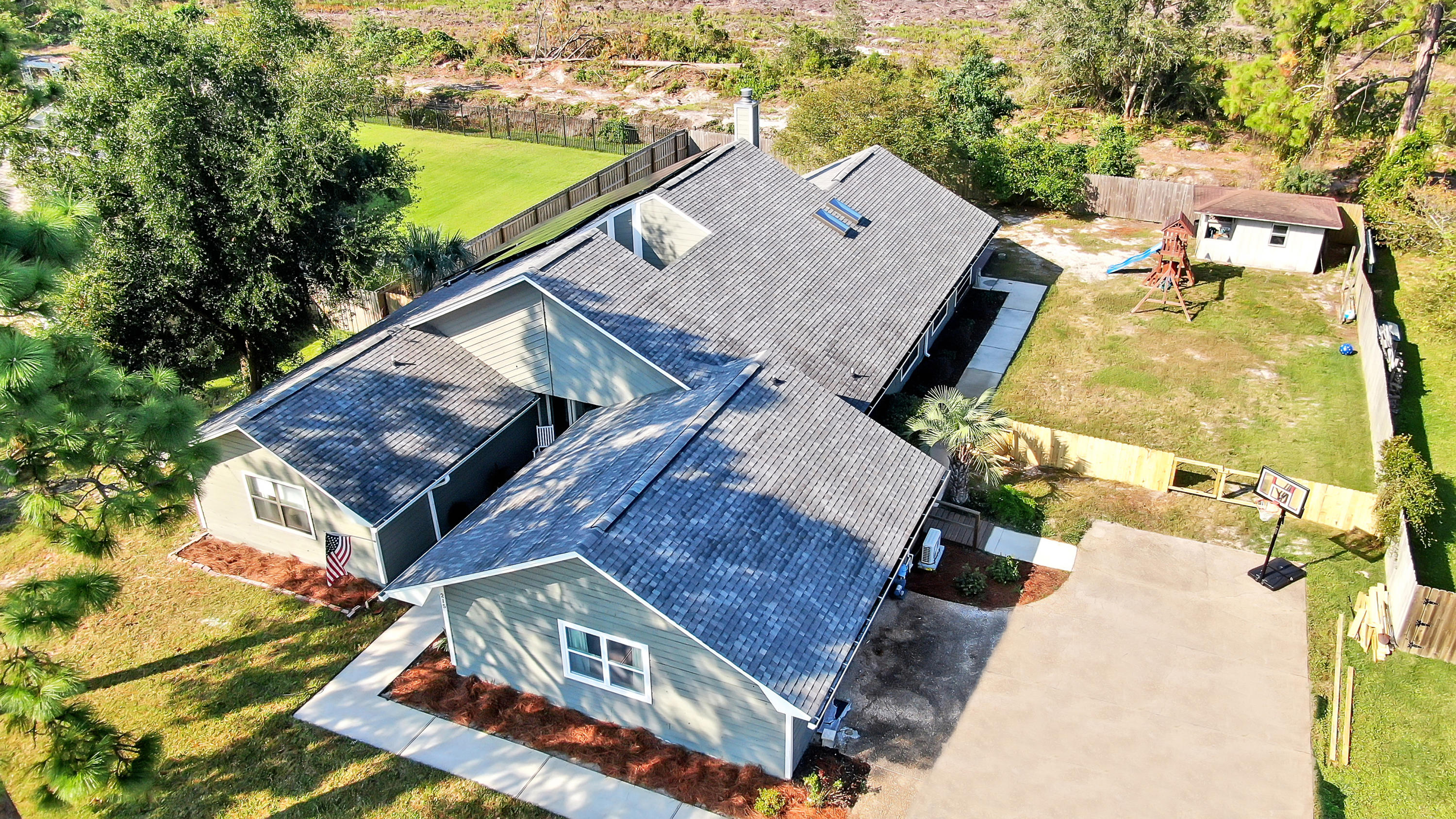 Photo of home for sale at 215 Moonlight Bay, Panama City Beach FL