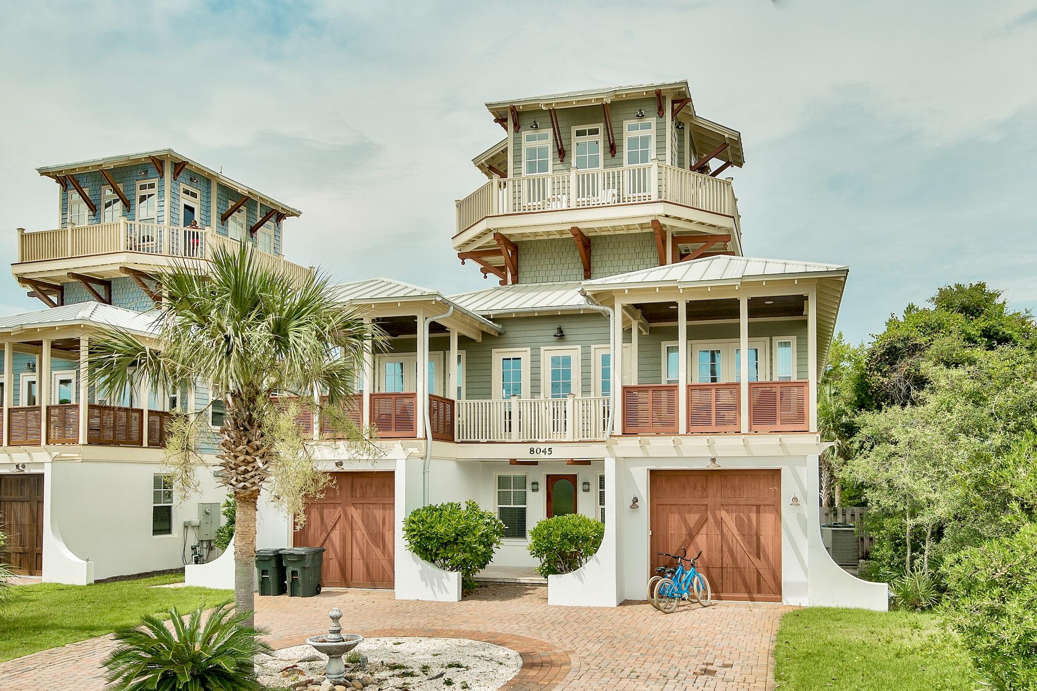MLS Property 857293 for sale in Panama City Beach