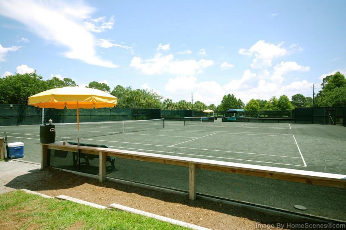 Photo of home for sale at 3155 Club, Miramar Beach FL