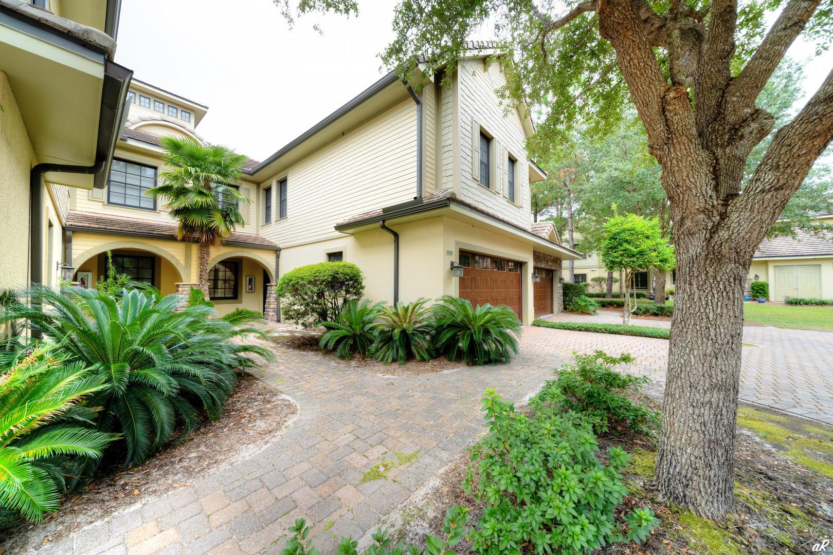 Photo of home for sale at 1413 Salamander, Panama City Beach FL