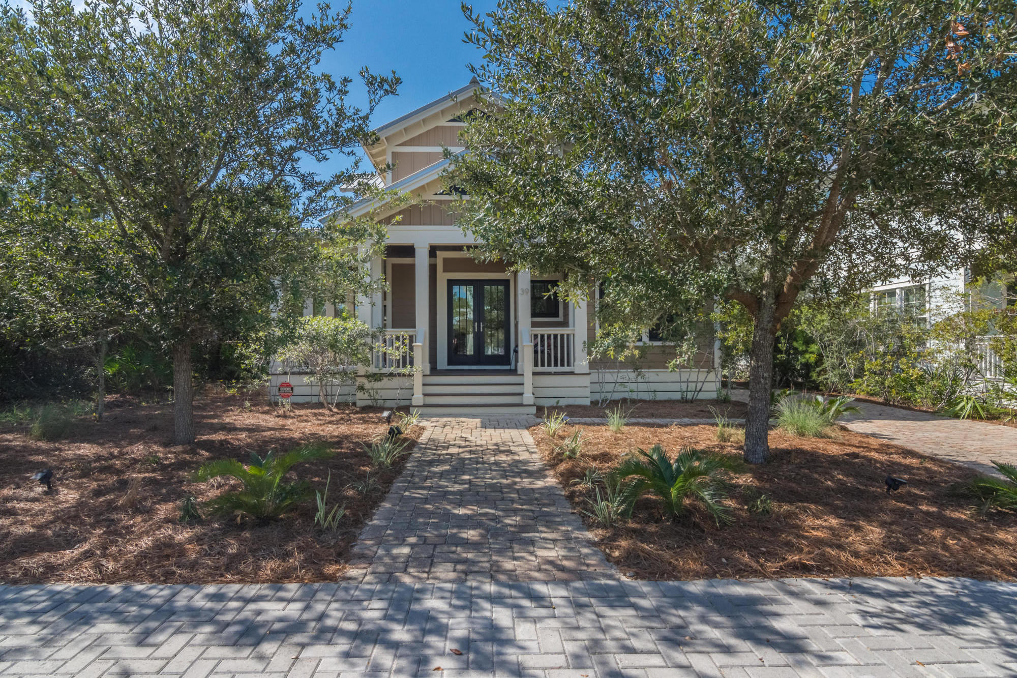 Photo of home for sale at 39 Coleman, Santa Rosa Beach FL