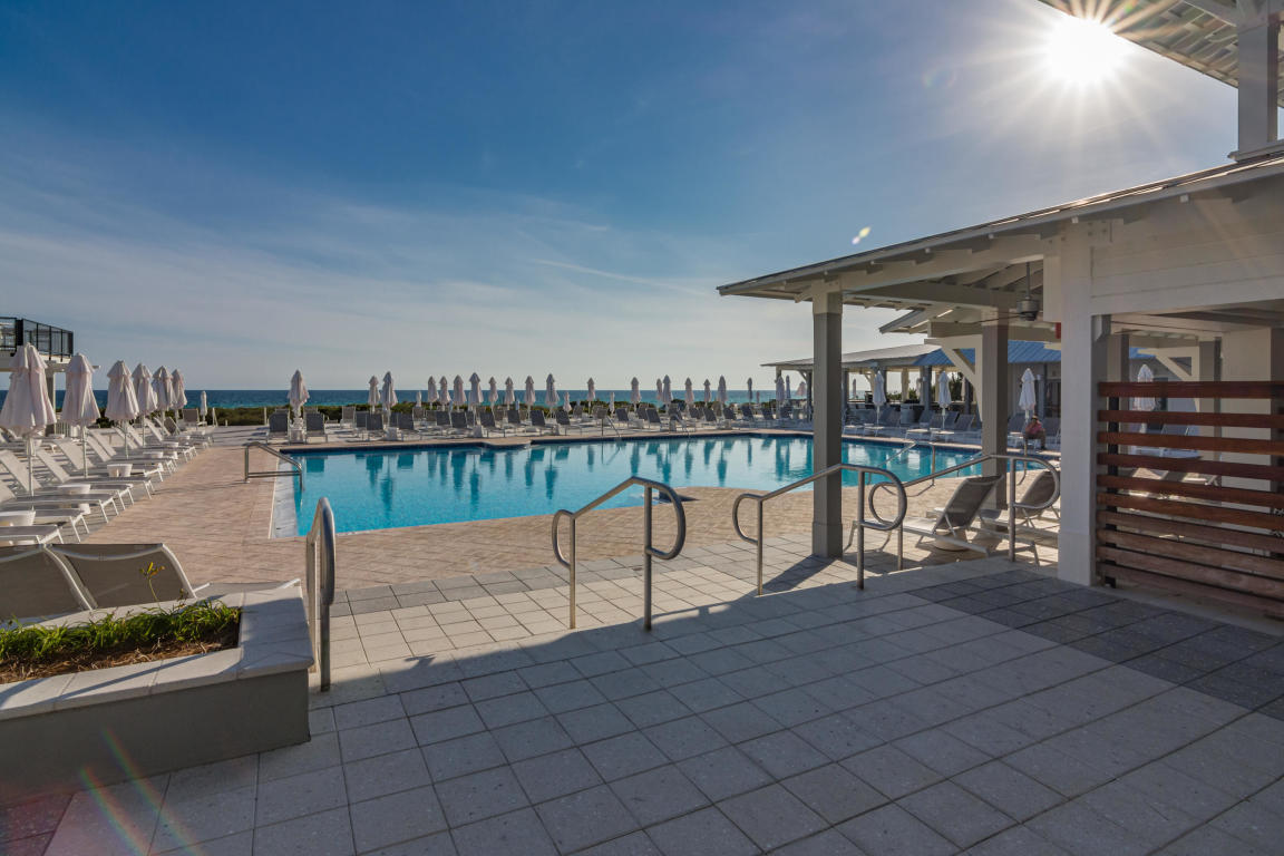 Photo of home for sale at 1302 Western Lake, Santa Rosa Beach FL