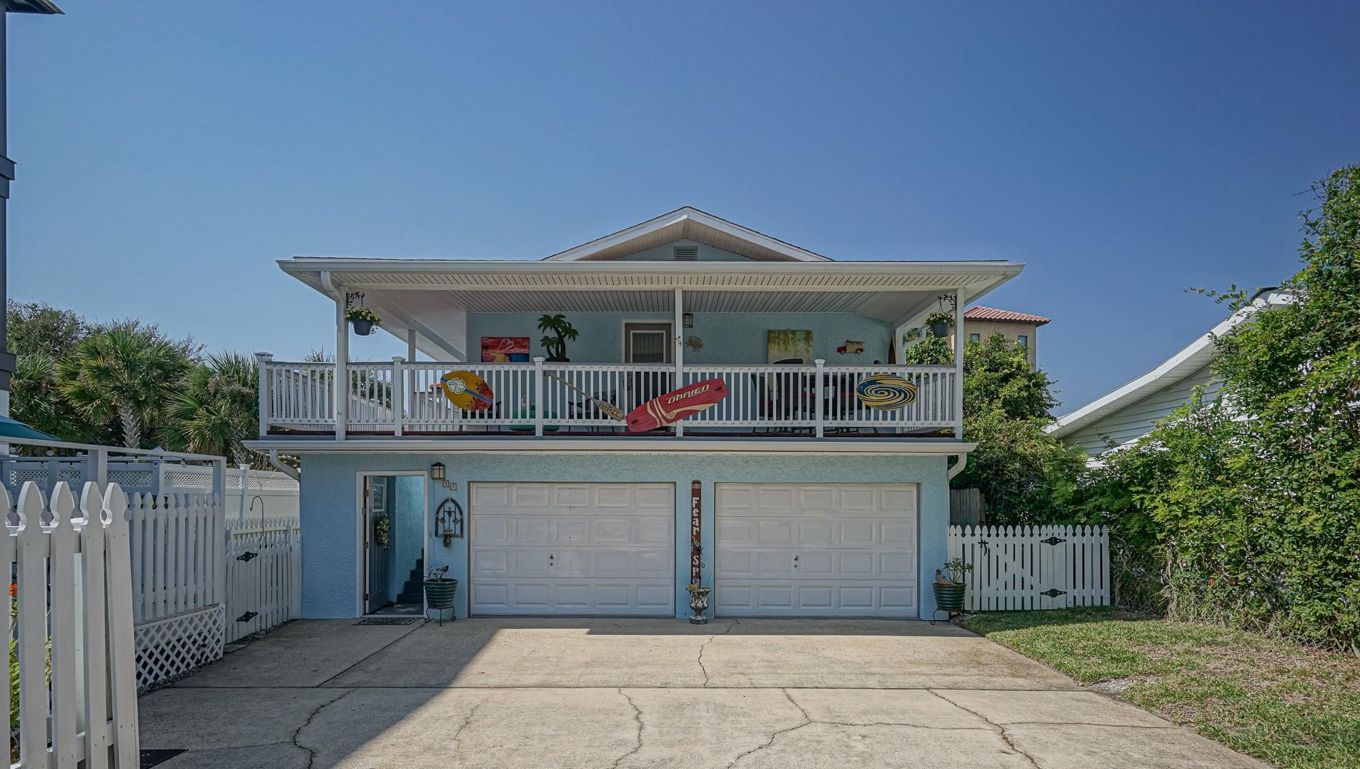 Photo of home for sale at 95 Hollywood, Miramar Beach FL