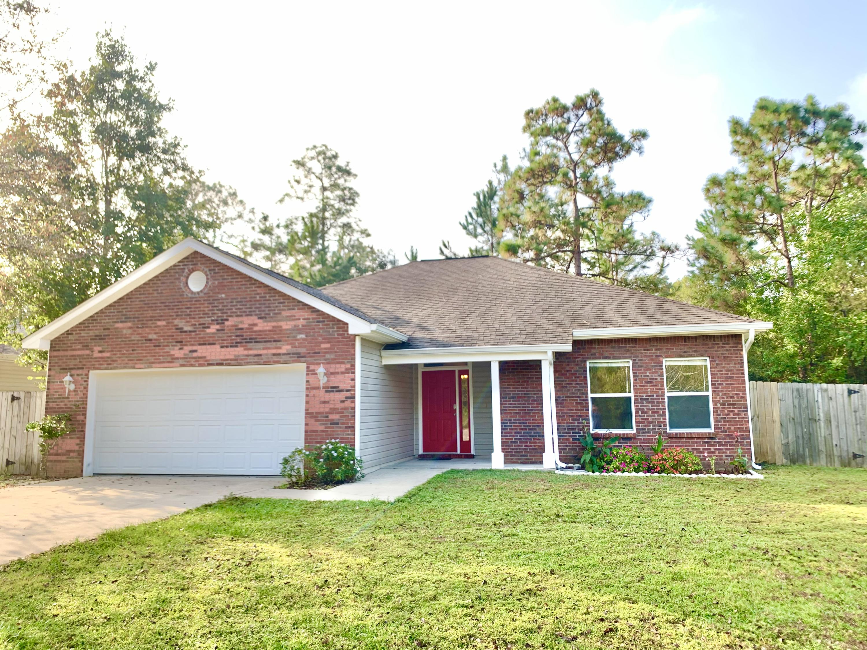 Photo of home for sale at 123 Village, Freeport FL