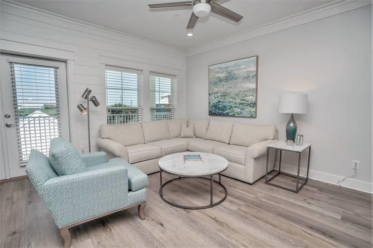 Photo of home for sale at 116 Riviera, Panama City Beach FL
