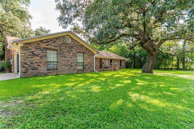 Photo of home for sale at 1812 Garden Street, Pensacola FL