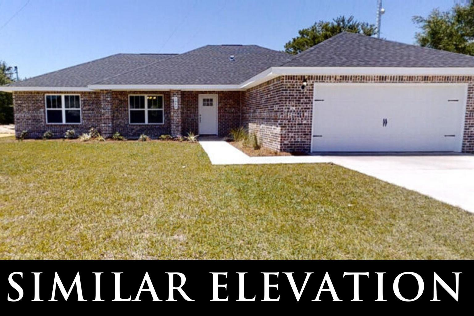 Photo of home for sale at 7165 Gordon Evans, Navarre FL
