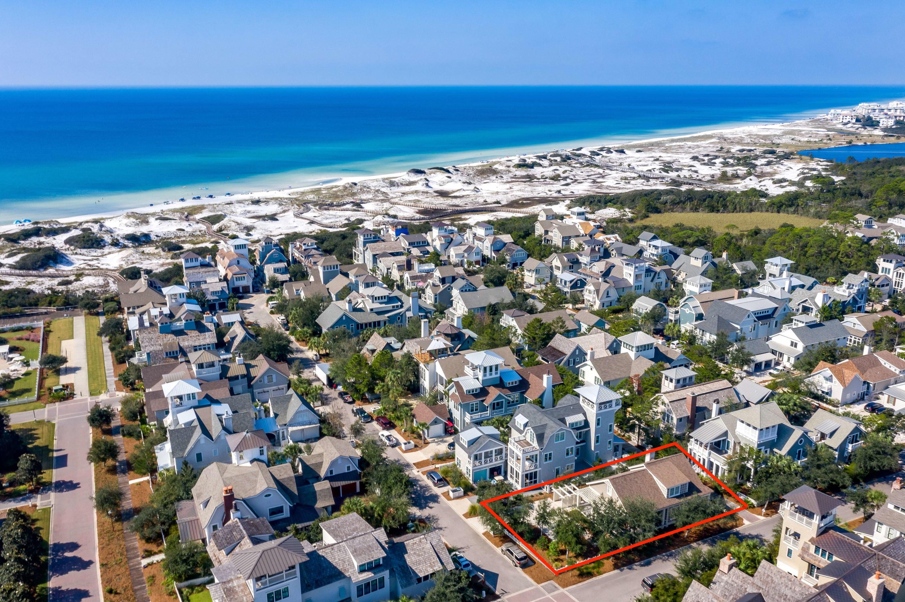 MLS Property 857715 for sale in Inlet Beach