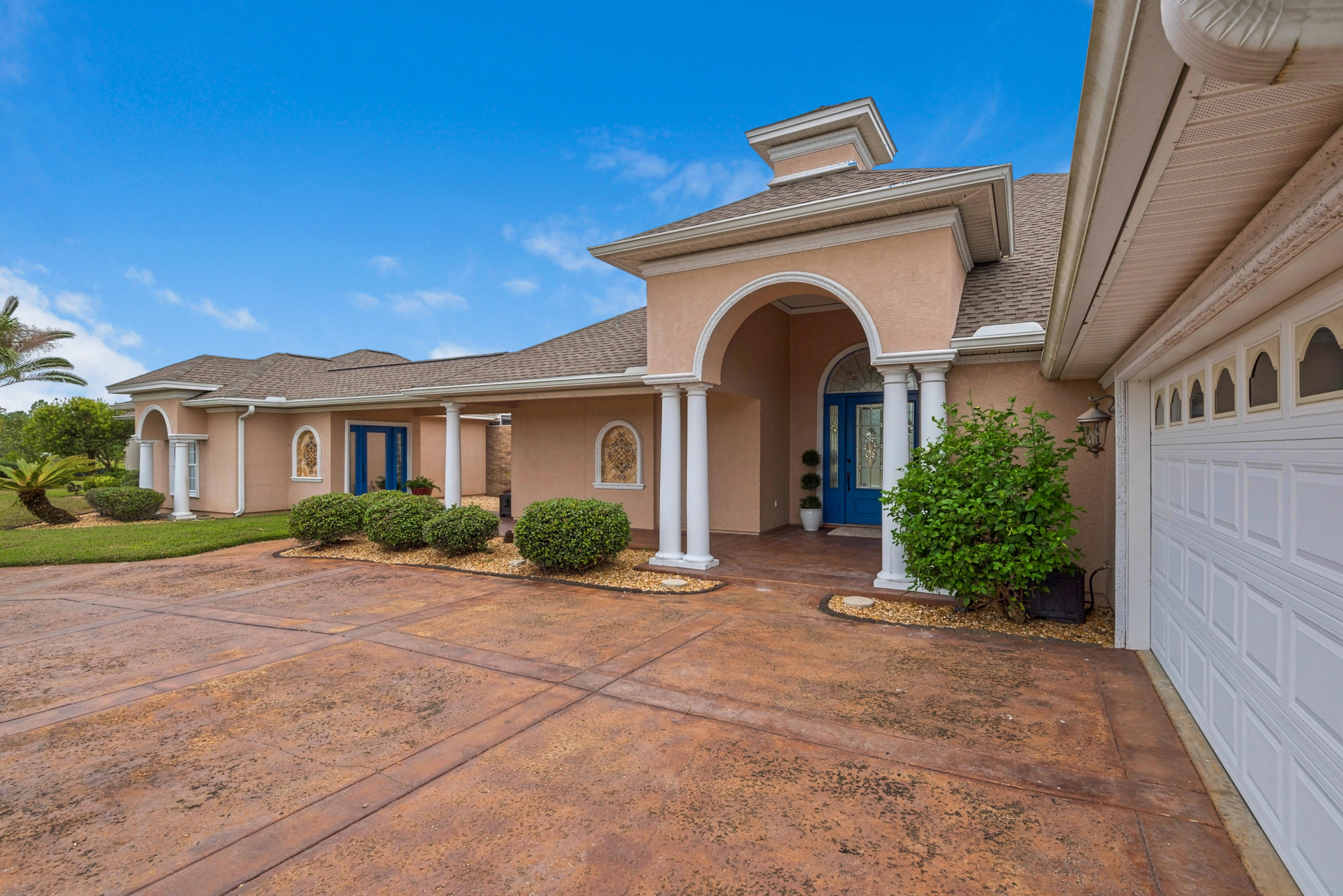 MLS Property 857751 for sale in Panama City Beach