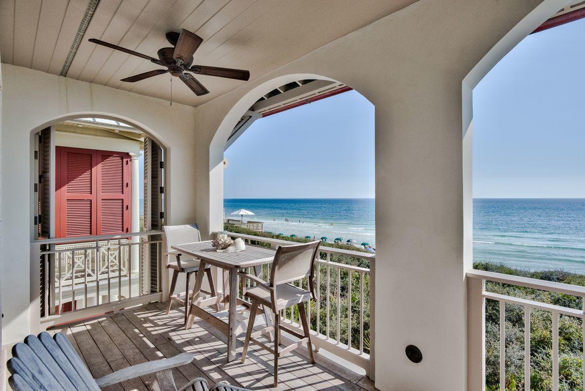 MLS Property 857834 for sale in Rosemary Beach