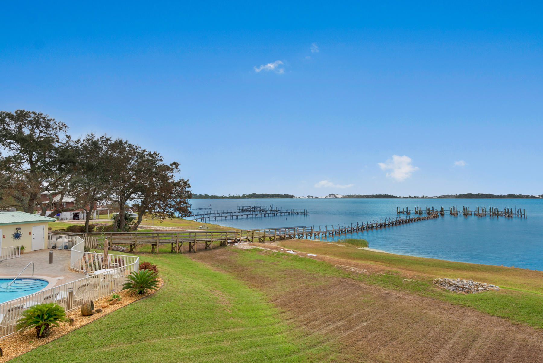 Photo of home for sale at 1365 Highway 98, Mary Esther FL