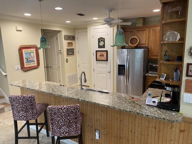 Photo of home for sale at 172 Christian, Santa Rosa Beach FL