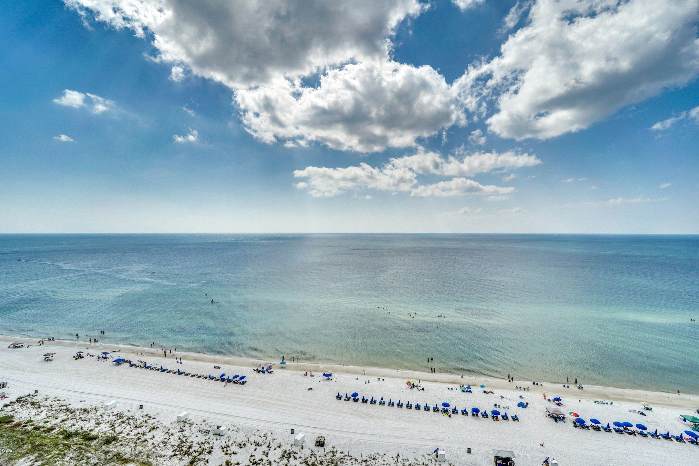 Photo of home for sale at 7205 Thomas, Panama City Beach FL