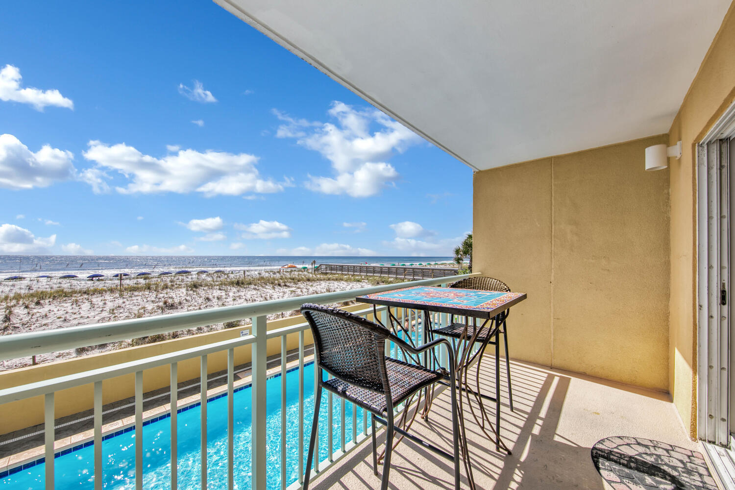 Fort Walton Beach Condominium