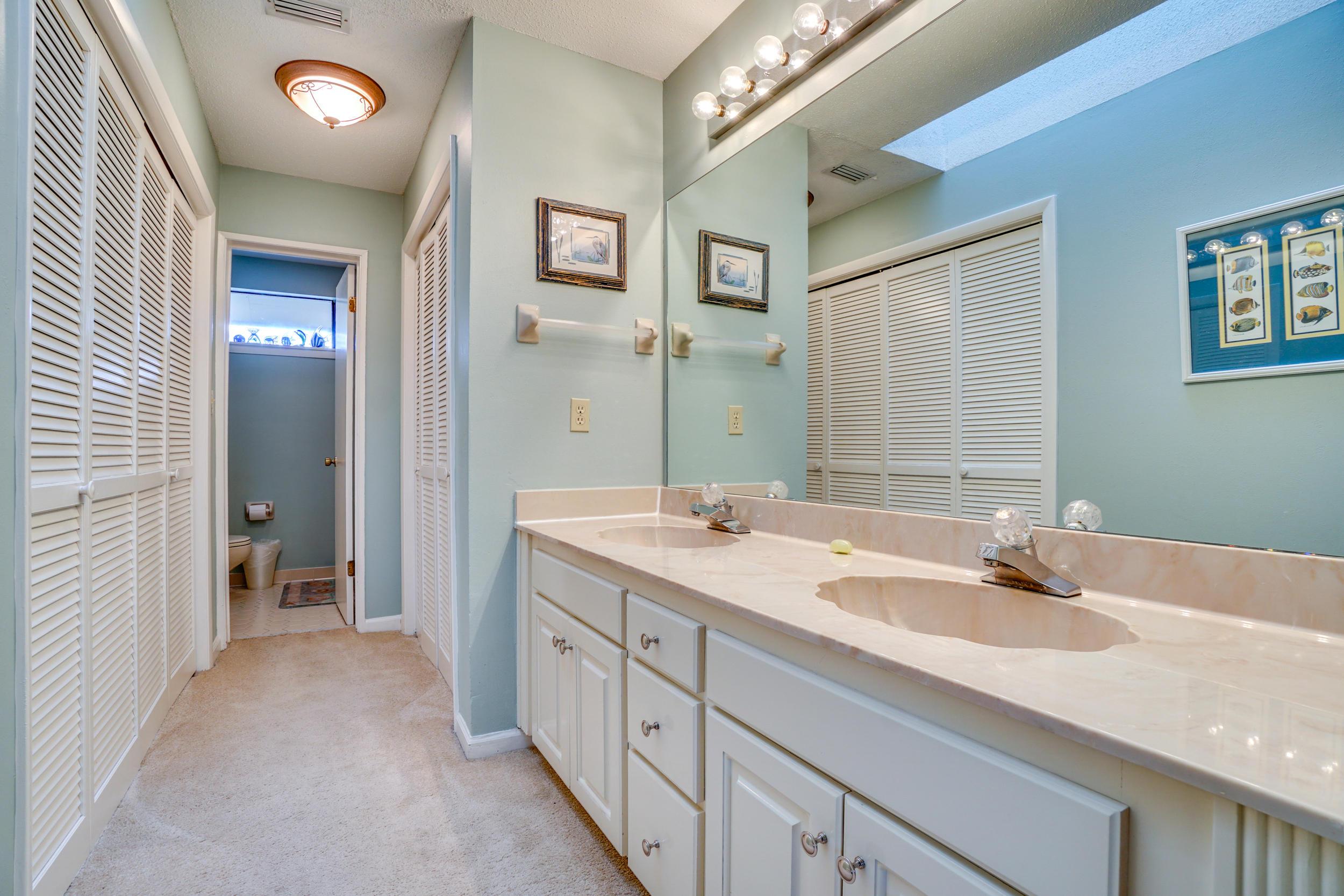Photo of home for sale at 8963 Heron Walk, Miramar Beach FL