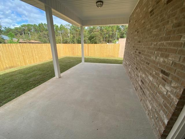 Photo of home for sale at 210 Starfish, Mary Esther FL