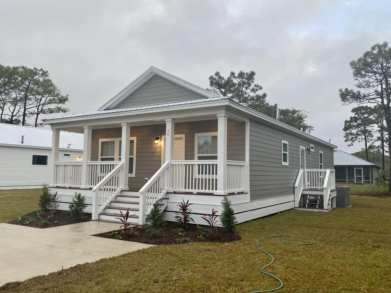 Photo of home for sale at 26 Cobia, Santa Rosa Beach FL