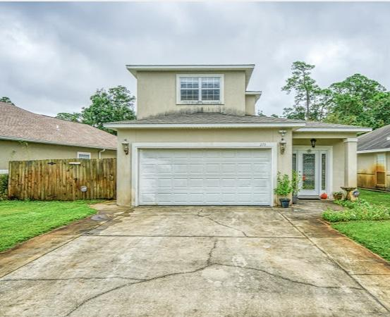 Photo of home for sale at 273 Tecumseh, Mary Esther FL