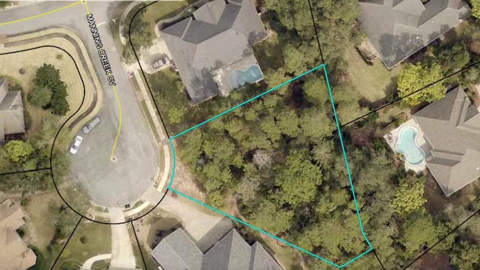 A   Swift Creek Ph 3 Residential Land