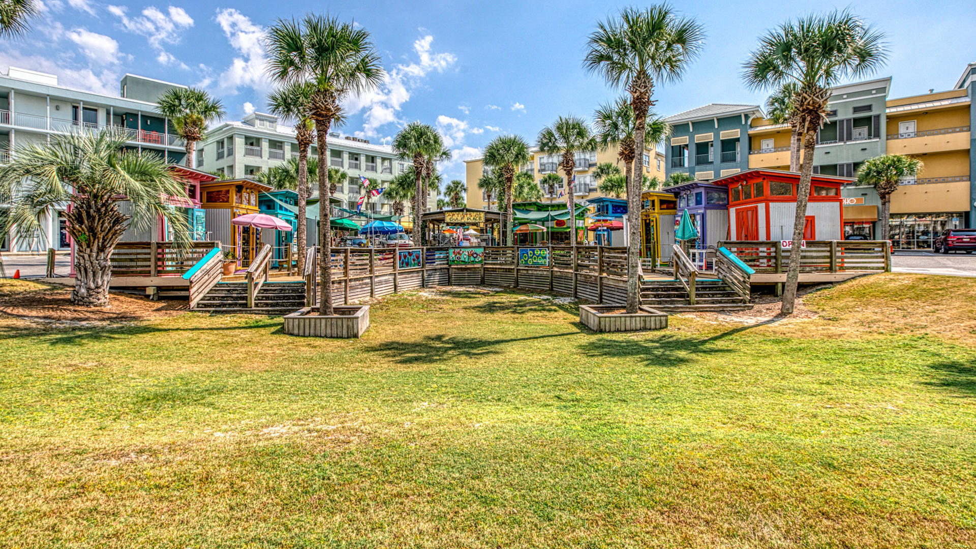 Photo of home for sale at 77 Henry, Santa Rosa Beach FL