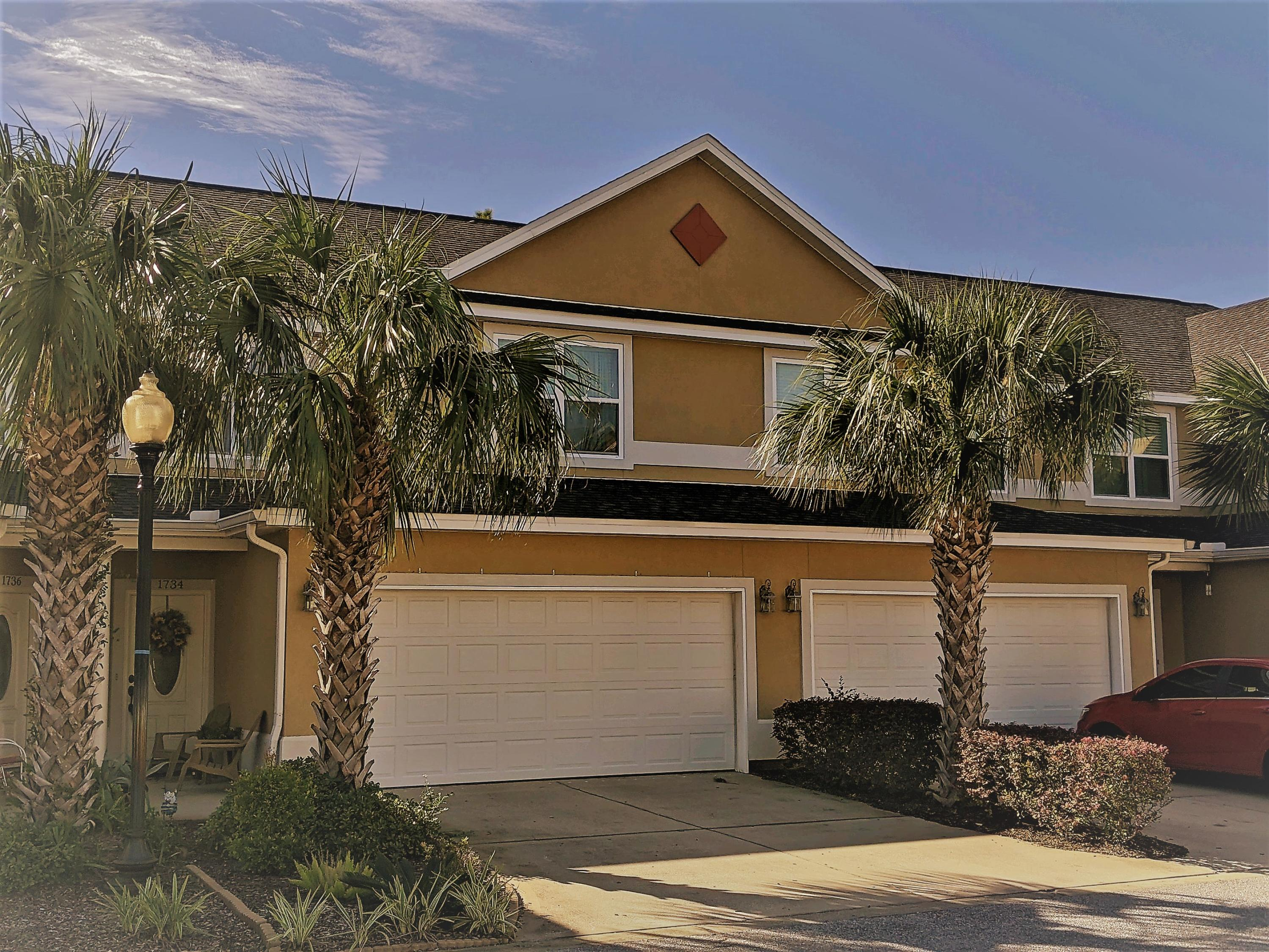 Photo of home for sale at 1734 Annabellas, Panama City Beach FL