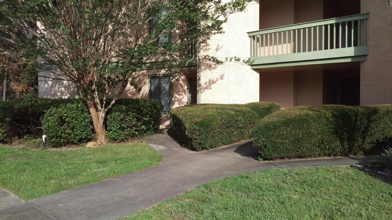 A 2 Bedroom 2 Bedroom Garden Oaks Condo Rental