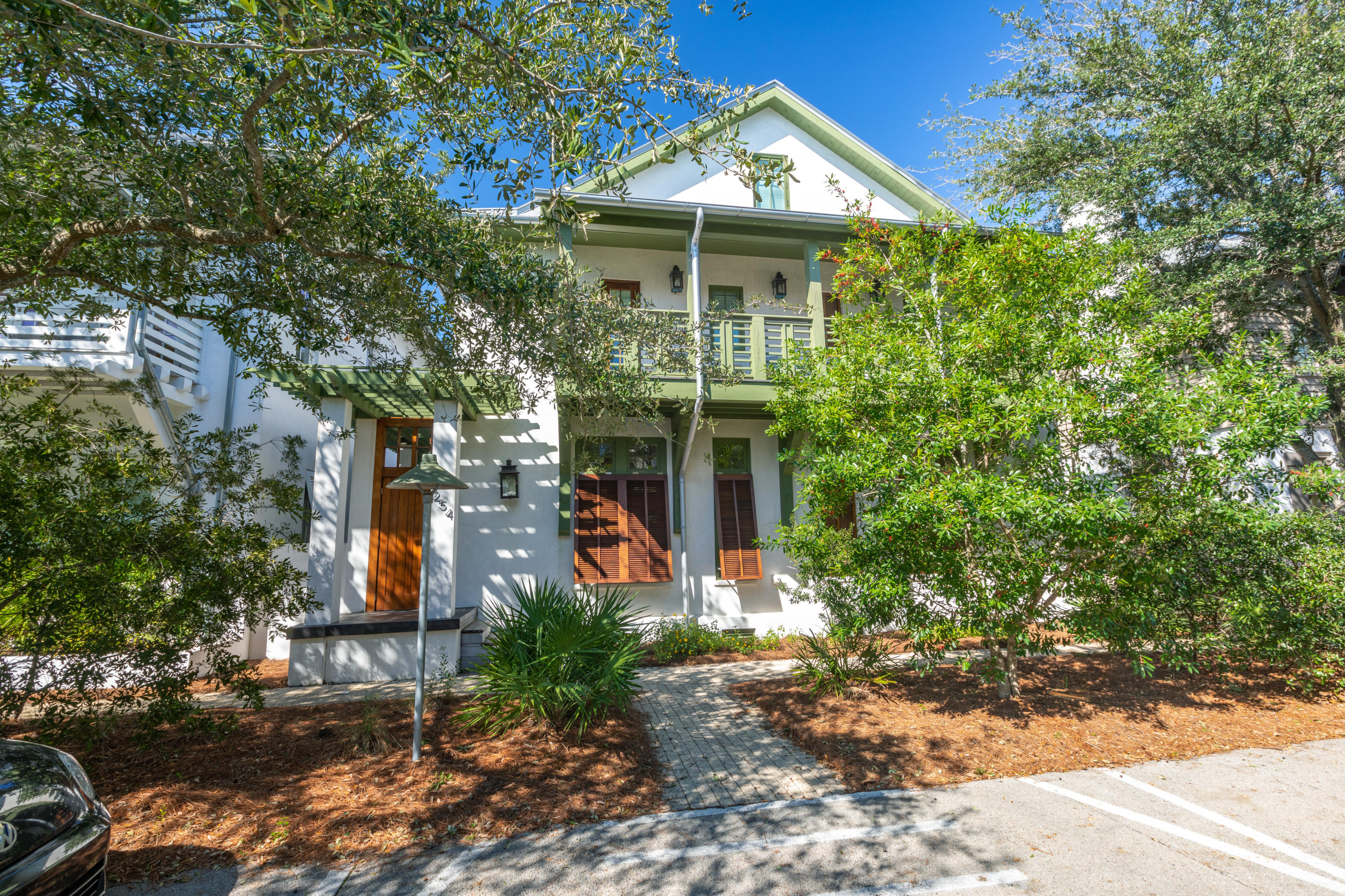 Photo of home for sale at 254 Kingston, Rosemary Beach FL